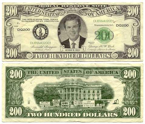 200 dollar