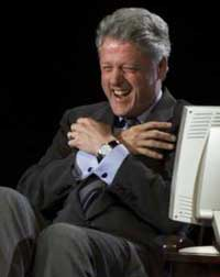 http://www.tonyrogers.com/humor/images/clinton_laughing.jpg