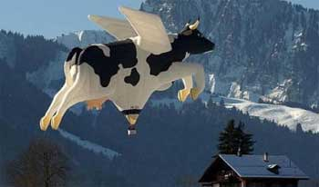 http://www.tonyrogers.com/humor/images/flying_cow.jpg
