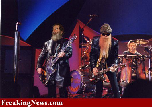Стиль группы можно определить как блюз-рок c элементами буги-вуги и хард-рока