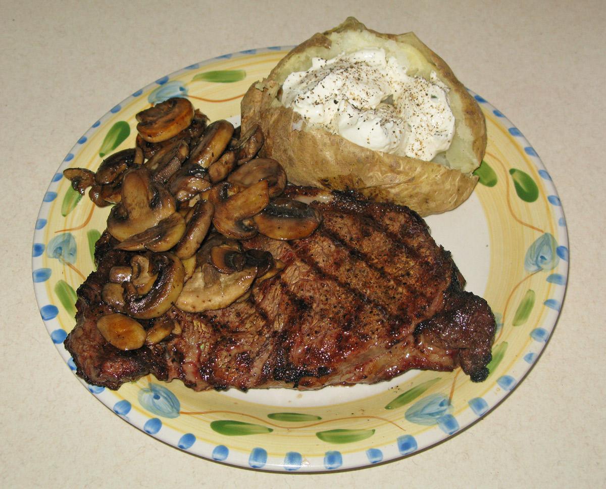 images of steak dinner - photo #38