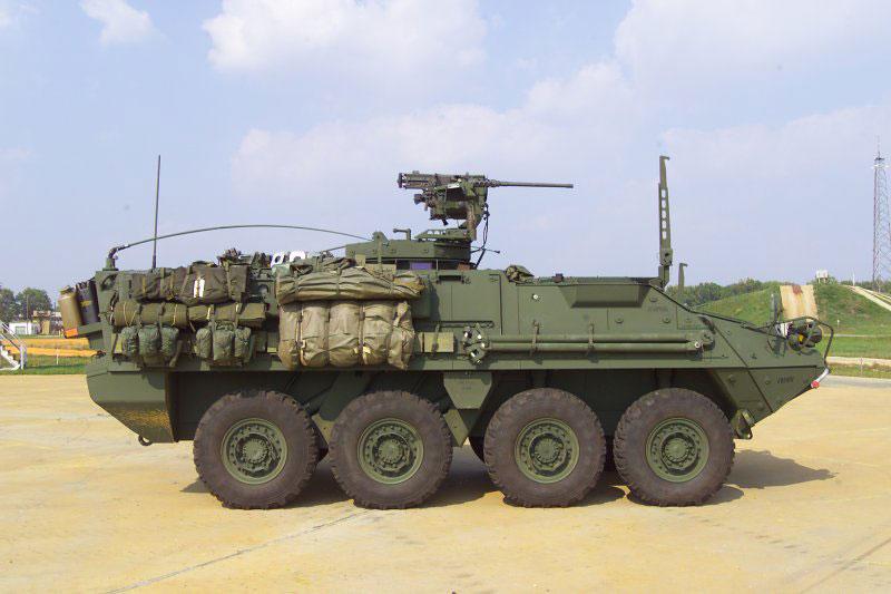 Striker Tank