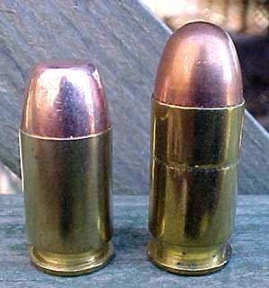 .45ACP or .45GAP - Glock Forum