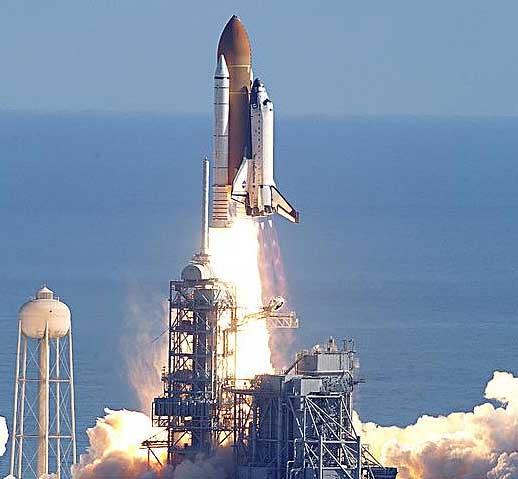 space shuttle columbia last launch - photo #2