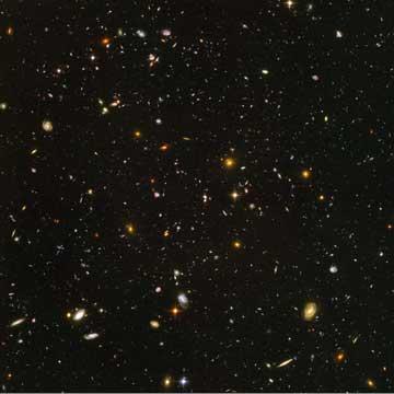 hubble telescope 13 billion years - photo #11